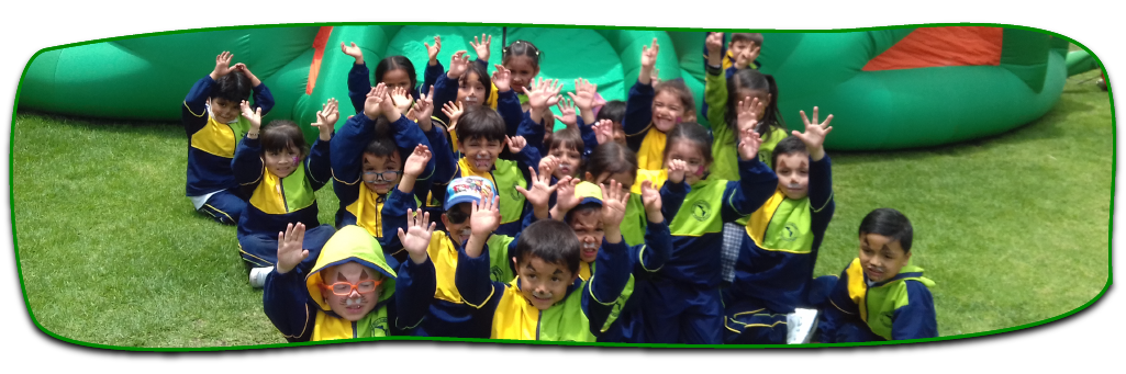 Jardin Infantil Mi Nuevo Mundo ::.